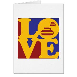 Cartes Amour de bordage
