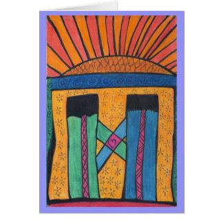 Cartes Amour de Hopi