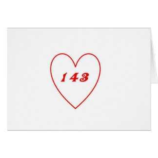Cartes Amour, je t'aime