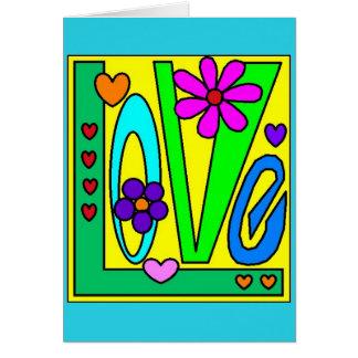 Cartes Amour Valentine
