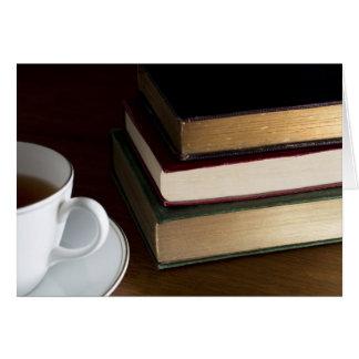 Cartes Amoureux des livres