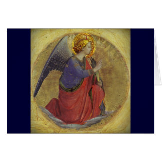 Cartes Ange d'ATF Angelico d'annonce
