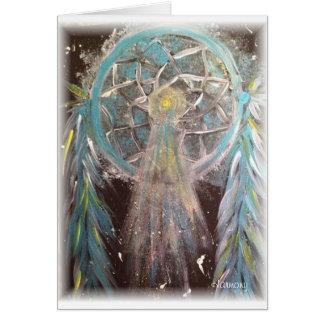 Cartes Ange de Dreamcatcher