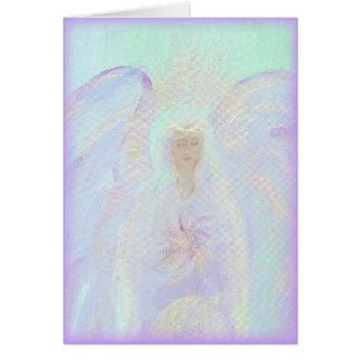 Cartes Ange gardien