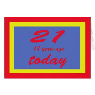 Cartes anniversaire 39