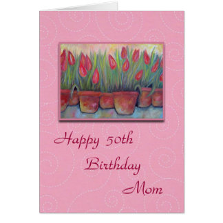 Cartes Anniversaire de ___th (maman) (SIS), etc.
