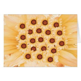 Cartes ANNIVERSAIRE HEUREUX - festin floral