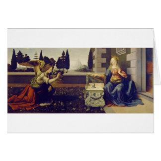 Cartes Annonce par Leonardo da Vinci