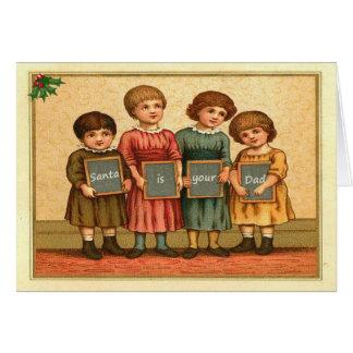 Cartes Anti Noël