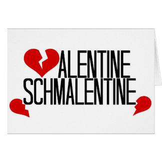 Cartes Anti Valentine