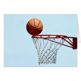 Cartes Anticipation de basket-ball