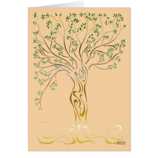 Cartes Arbre de vie (Tree of Life)