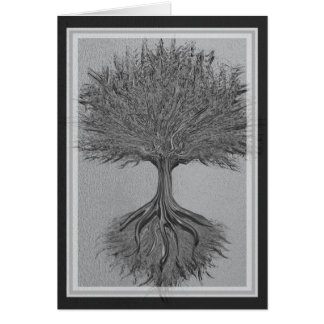 Cartes Arbre du chrome 2 de la vie