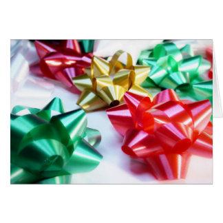 Cartes Arcs italiens de Noël