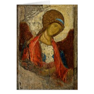 Cartes Arkhangel Michael c1414