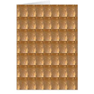 Cartes Arrière - plan de bijou d'étincelle d'or du modèle