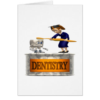 Cartes Art dentaire
