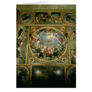 Cartes Arts et sciences, 1636