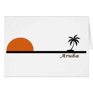 Cartes Aruba