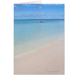 Cartes Aruba, plage et mer 2