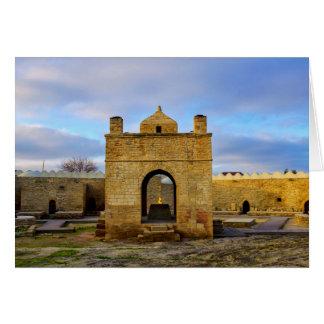 Cartes Ateshgah de Bakou