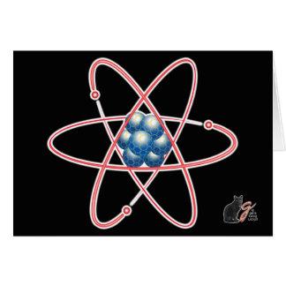 Cartes Atomique ironique