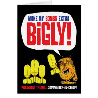 Cartes Atout de Bigly