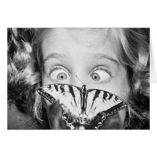 Cartes Attaque de papillon