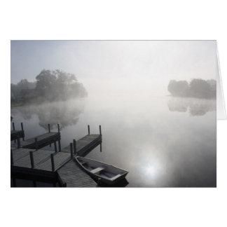 Cartes Au dock