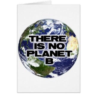 Cartes Aucune planète B