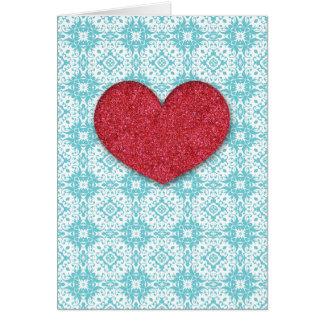 Cartes Avec amour