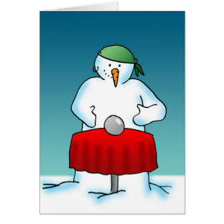 Cartes Avenir de neige