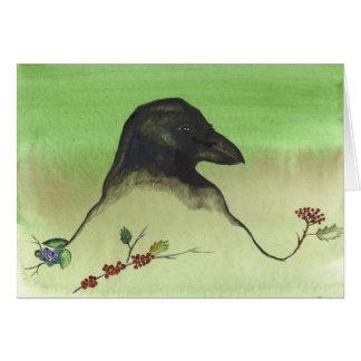 Cartes Baies de la récolte de Raven