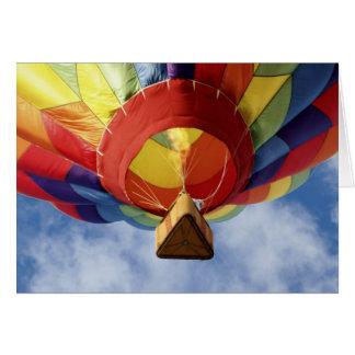 Cartes Ballon 6139