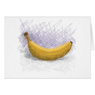 Cartes banane