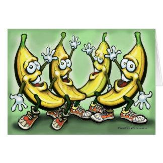 Cartes Bananes