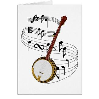 Cartes Banjo