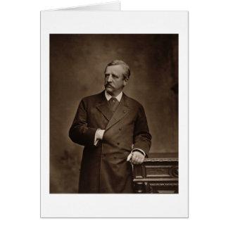 Cartes Baron Nils Adolf Erik Nordenskjold (1832-1901),