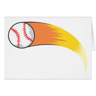 Cartes Base-ball de bourdonnement