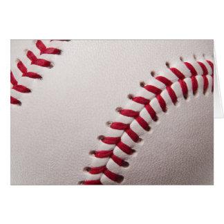 Cartes Base-ball - modèle d'arrière - plan de base-ball