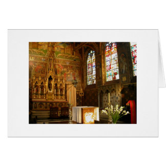 Cartes Basilique du sang saint