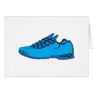Cartes Baskets bleus