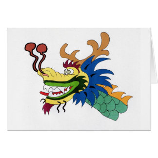 Cartes Bateau de dragon