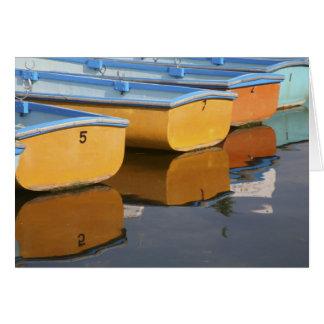 Cartes Bateaux de rangée de la Henley-sur-Tamise sur la