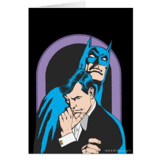Cartes Batman/Bruce