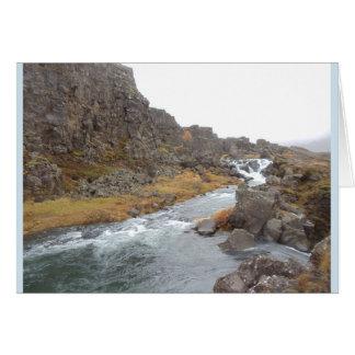 Cartes Beauté de l'Islande