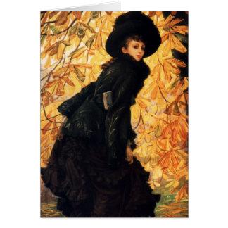Cartes Beaux-arts d'octobre