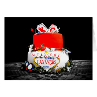 Cartes Bébé de Vegas !