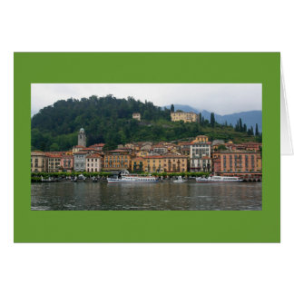 Cartes Bellagio