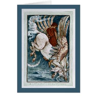 Cartes Bellerophon sur Pegasus